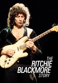 ritchie blackmore story DVD